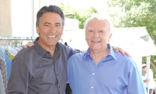 迪士尼预告片和宣传片的配音演员马克·埃利奥特去世,享年81岁