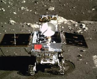 首辆月球车是什么时候出现,月球车的名字是怎么来的呢?