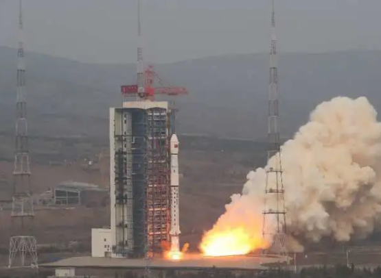 直播加盟:中国成功发射试验六号03星作用是什么,在哪发射的试验六号03星