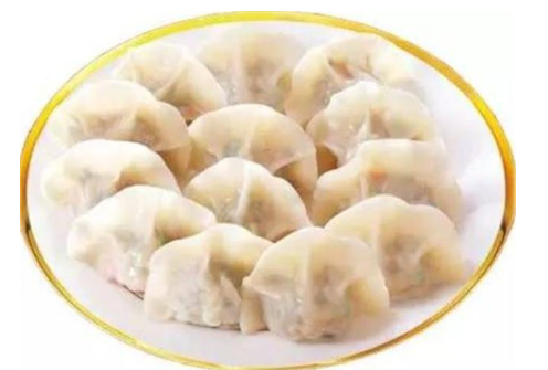 过年为什么要吃饺子