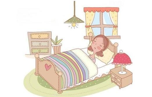 人睡觉头朝哪个方向最好