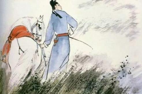 宋之问最出名的诗《渡汉江》,为什么其他人都是迫切回乡而他却不敢回乡?