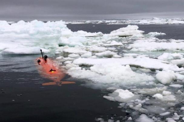 """""""末日冰川""""的温水供应量增大,冰川将更快融化影响全球海平面?"""