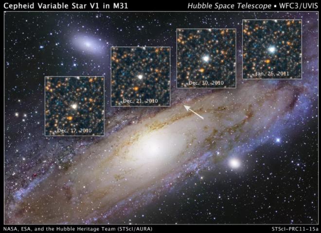 """""""黑暗警报器""""可能帮助了解宇宙膨胀速度,计算高精度的哈勃常数"""
