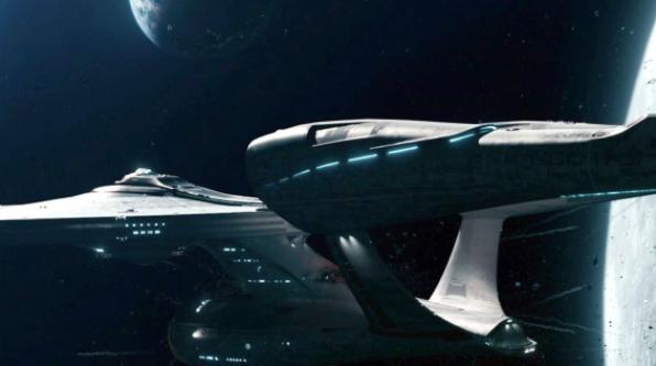 新的《星际迷航》电影将于2023年回归大银幕,其它电影也在改上映日