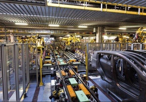 汽車製造廠有哪些,汽車行業什麼最賺錢