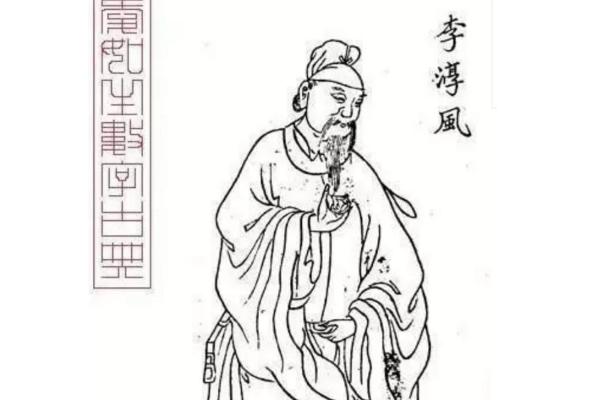 中国最好的风水大师是谁?他在唐朝时就预测到了之后一千年的走向?