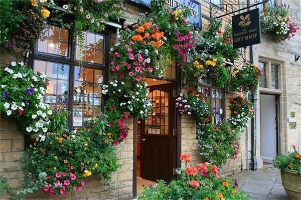 花店好做吗,开花店需要什么技巧,开花店要做哪些准备?