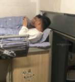 男生寝室日常相处方式