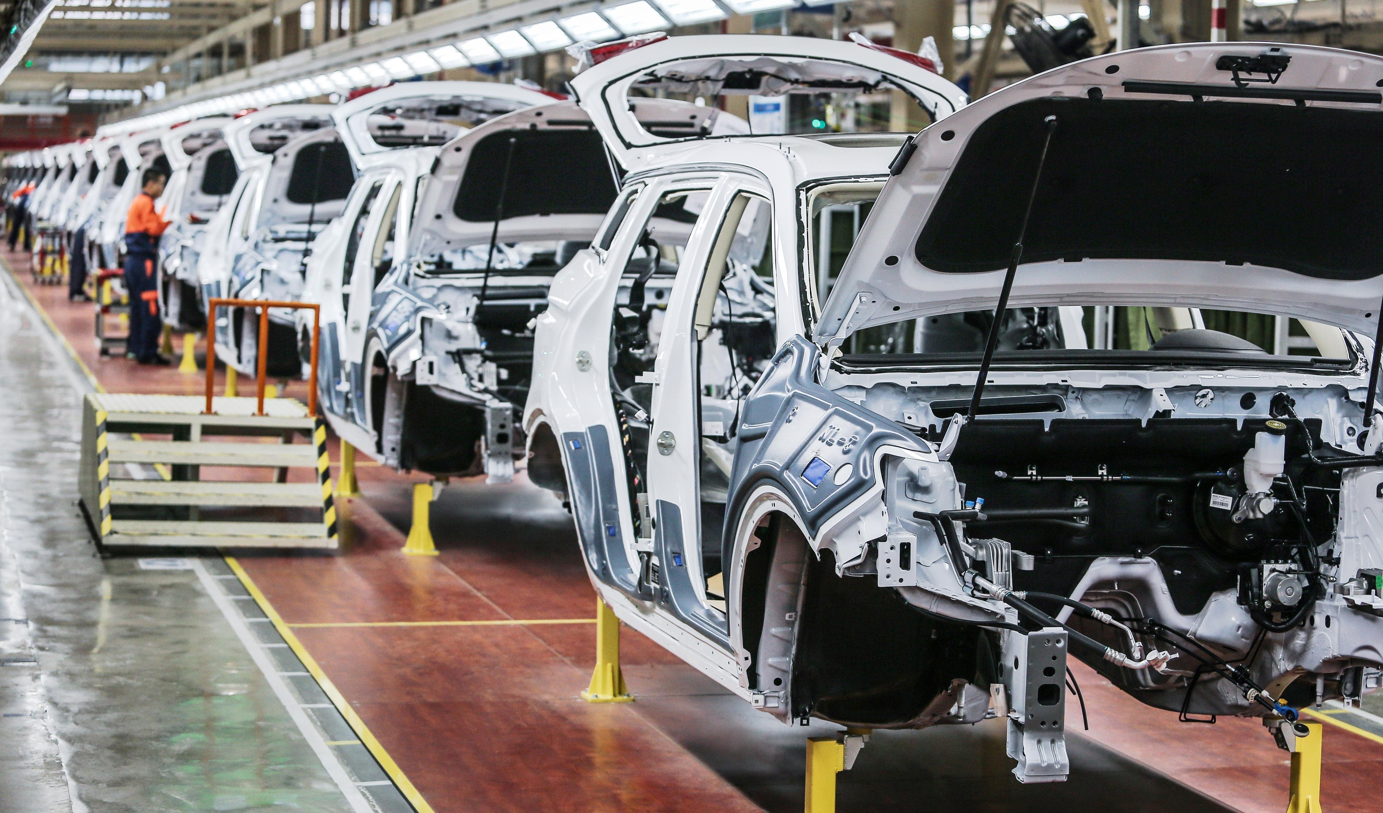 一季度全国缺工100个职业排行,哪些职业比较热门,制造业为何缺少人才?