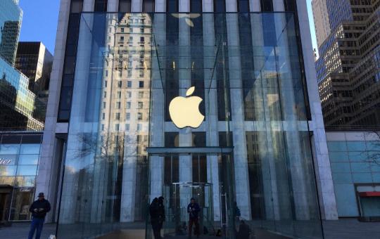 苹果中国官网上线官方翻新产品,苹果官网的翻新机是否可以购买存在哪些问题