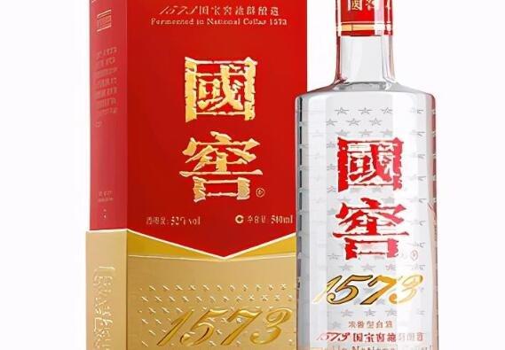 中国高端白酒