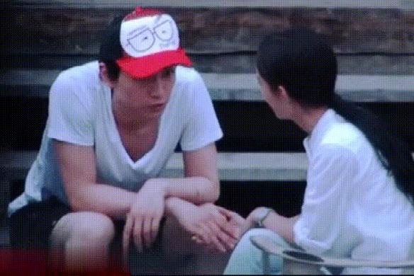 《【二号站娱乐注册官网】陈妍希谈和陈晓的夫妻相处之道,被问及陈晓和赵丽颖的事情,她这样回应》