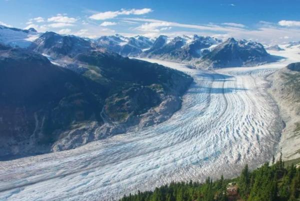 研究表明冰川消融正在加速,这个研究结果是怎么计算出来的?