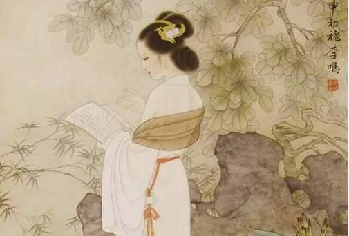 """《金石录》是谁写的?为什么李清照被称为""""婉约派""""诗人?"""