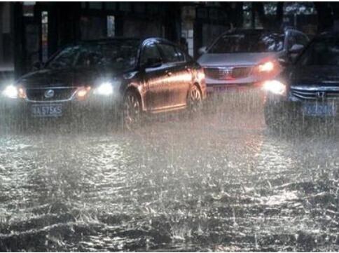 9省区部分地区或有雷暴大风或冰雹,雷暴是什么天气,极端天气有哪些及产生原因