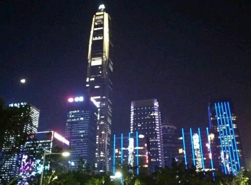 深圳5a級甲級寫字樓有哪些,什么樣的樓能評為5a級甲級寫字樓
