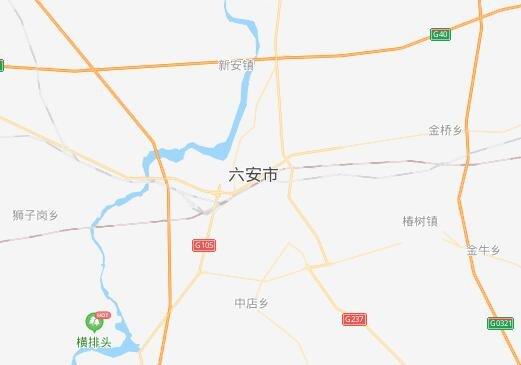 六(liù)安还是六(lù)安哪个读音更合适,六安市属于哪个省,读音有争议的地名一览