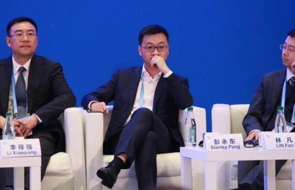彭永东出任贝壳找房董事长,彭永东是干什么的,为什么他来接任贝壳找房呢