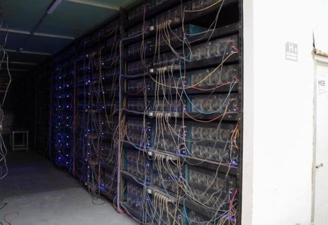 1万台矿机一个月耗电4500万度为什么消耗这么多,一台矿机的耗电量有多大,要花多少钱