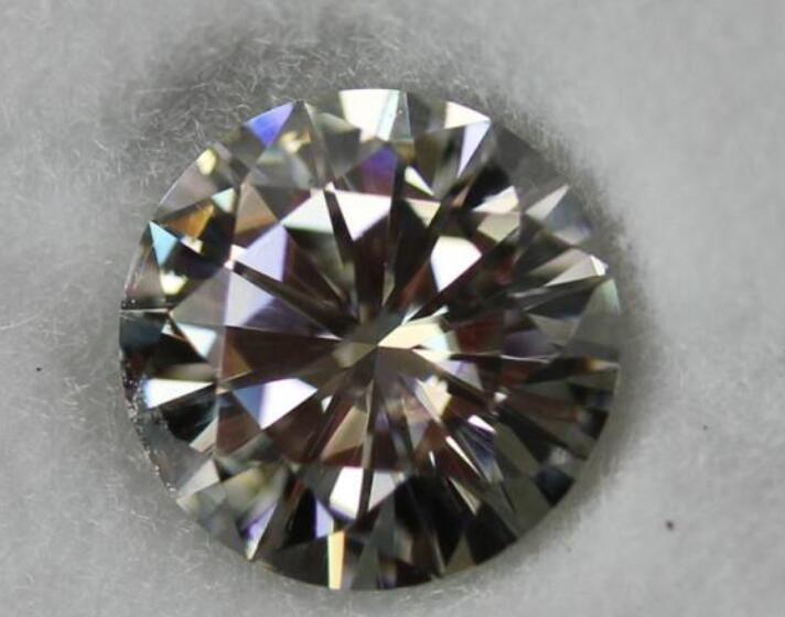 实验室能培育10克拉人造钻石会对天然钻石有什么影响,人造钻石多少钱一颗