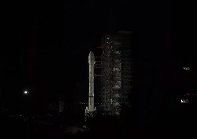 中国成功发射风云四号02星作用及影响是什么,风云四号02星能使用多长时间