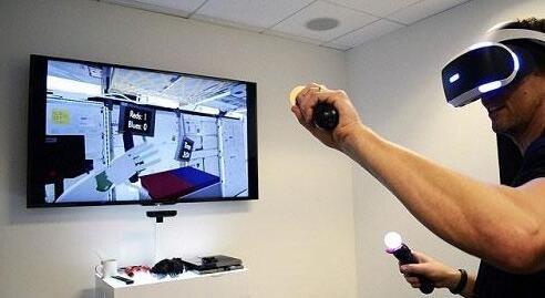 虚拟现实上市公司龙头股有哪些,什么是虚拟现实技术,虚拟现实技术应用于哪些领域