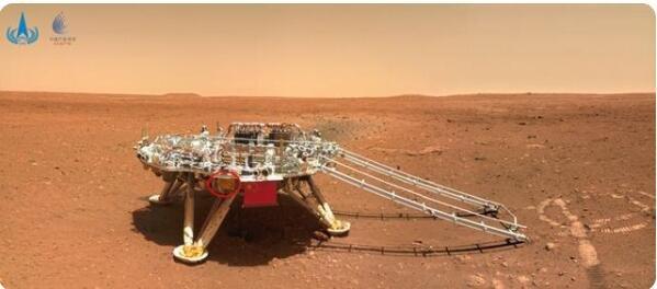 冰墩墩雪容融去了火星什么是冰墩墩雪容融,冰墩墩雪容融设计者是谁
