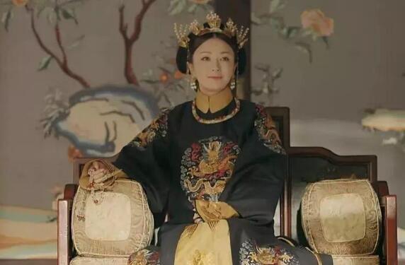 《【二号站登陆注册】富察皇后秦岚为什么会受大家喜欢,原来富察皇后真的是个白月光》