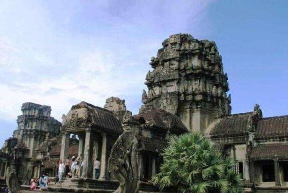 柬埔寨人口