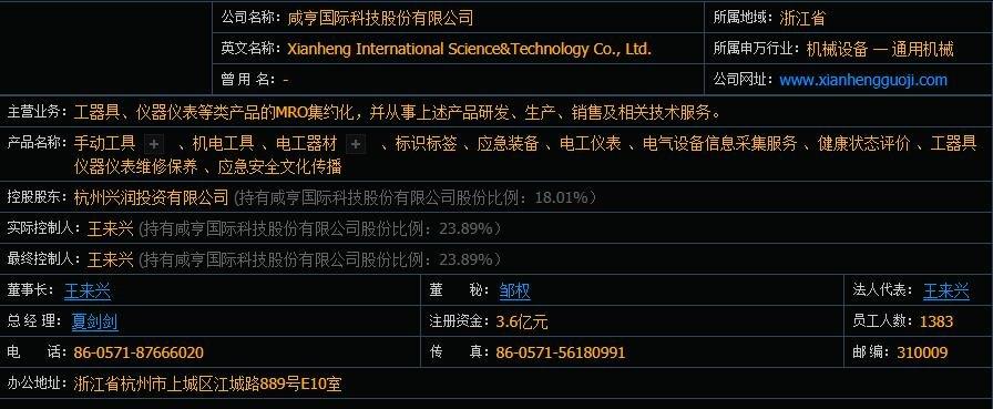 咸亨國際怎么樣,605056咸亨國際同業競爭情況及公司經營風險有哪些