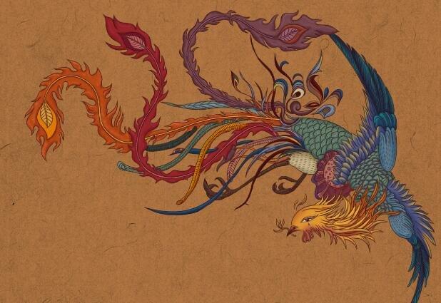 中国古代神兽有哪些?除了左青龙右白虎你还知道什么?