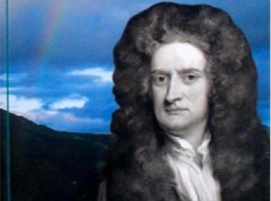 《【2号站在线注册】牛顿小时候的故事,原来牛顿性格孤僻和这件事情有关?》