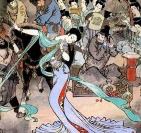 《【杏鑫在线注册】泱泱大唐,唐朝的快速发展对社会的影响》