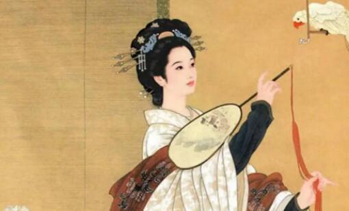 《【杏鑫在线注册】上官婉儿诗词,唐朝的一代才女》