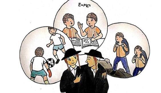 《【杏鑫娱乐登录注册】犹太人聪明是因为禁欲吗?原来这几点是犹太人的成功的秘诀》