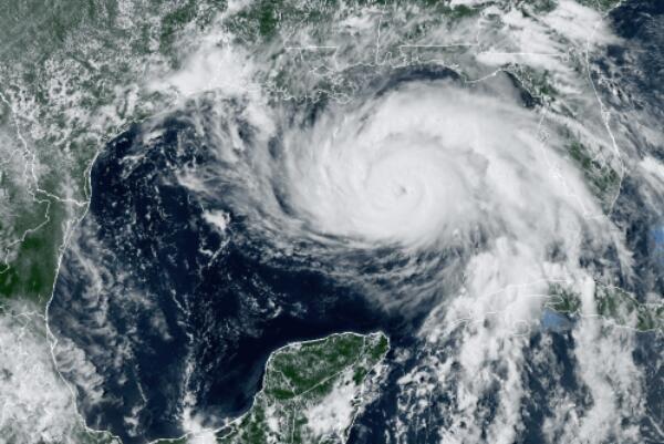 """《【杏鑫账号注册】""""极度危险""""飓风艾达以每小时150英里的风速在路易斯安那州登陆》"""