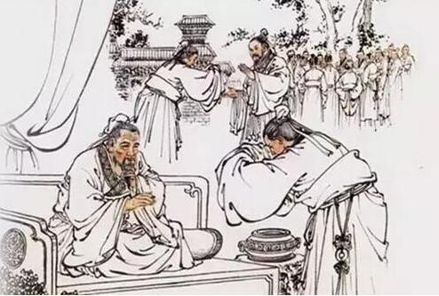 食不厌精脍不厌细是什么意思?孔府菜的发展史