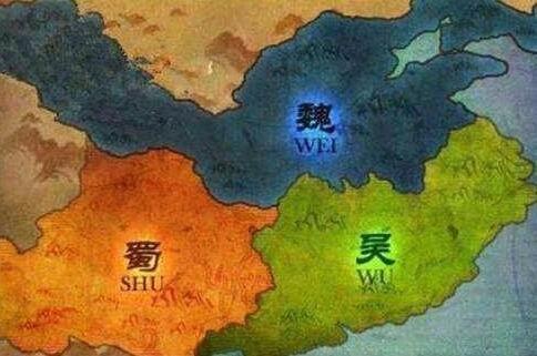 三国是什么朝代?为什么会形成三国鼎立的局面?