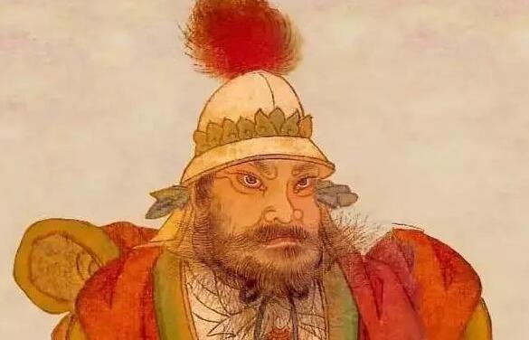 安禄山事迹,安禄山凭借什么获得唐玄宗的喜爱?最终形成安史之乱?