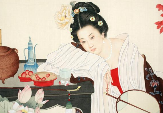 杨玉环本是寿王李瑁的妃子,为什么之后成为唐玄宗的贵妃?