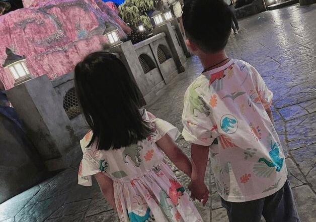 《【杏鑫登陆注册】网友偶遇佟丽娅陈思诚带儿子游玩,同行的还有董璇、高露等好友!》