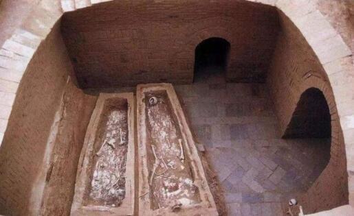 墓葬的分类,各种类型的墓葬方式