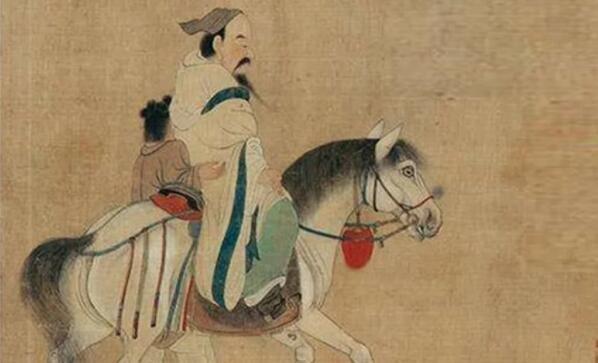 唐朝诗人有哪些,我们耳熟能先的唐代诗人