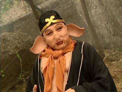 摩臣2平台猪八戒的师傅是谁,看似懒惰的猪八戒来头可不小