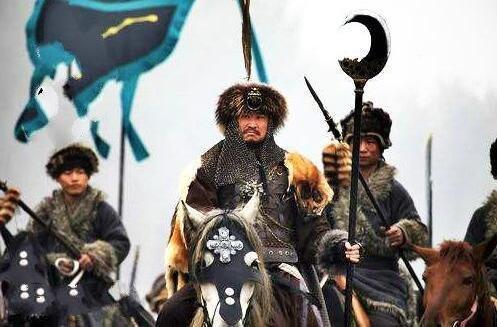 著名投降皇帝赵构,屡次投降竟然自愿削去帝号,臣服大金?