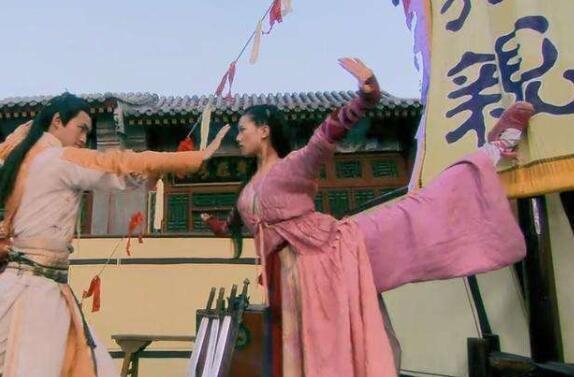 比武招亲真的存在吗?唐朝的国母就是通过这种方式结婚的?