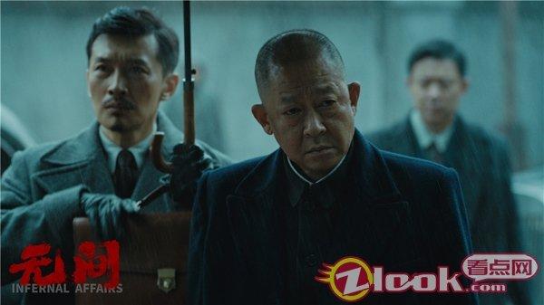 摩臣3平台《无间》片花震撼曝光 靳东多重身份掀起谍战风暴