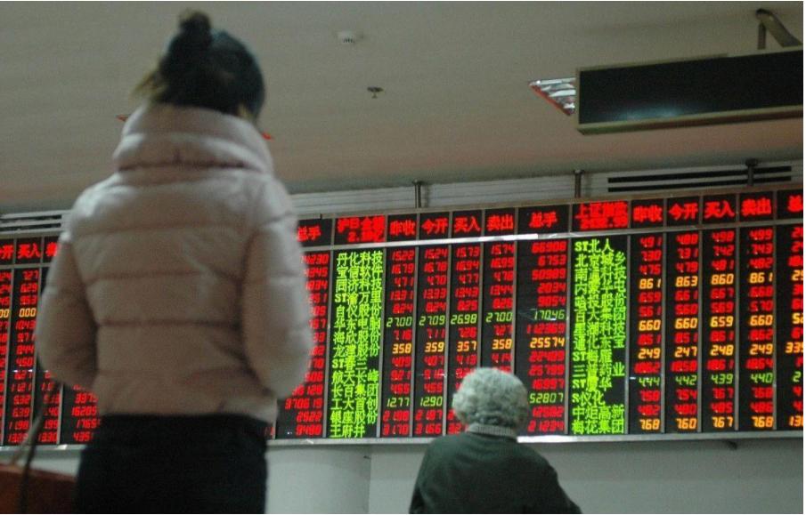 股票亏了放那里可以吗 下跌的股票不管能回本吗