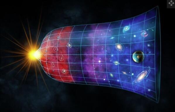 宇宙可能没有开始 而是一直存在 一种新的量子引力理论揭示它的运作.jpg